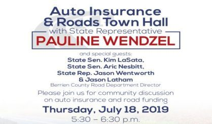 Town Hall On Roads Auto Insurance This Week Car Insurance Town Hall Insurance