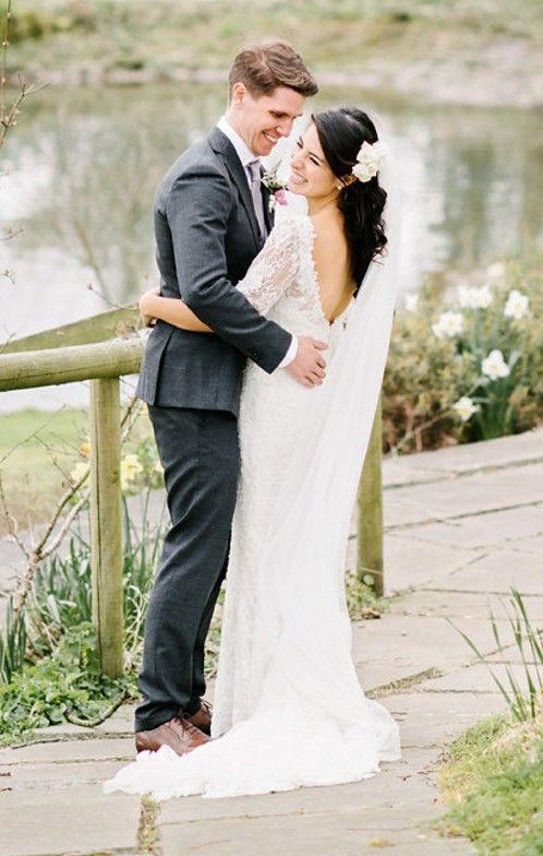 Annasul Y  Wedding Dress on Sale 62% Off