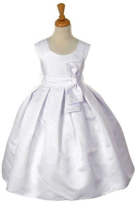 Cinderella Kids Flower Girl Dresses Infant Toddler Childrens ...