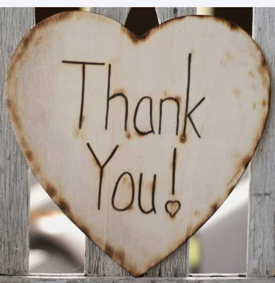 I love this sign from Saveoncrafts.com for $17! It's not just a holiday - it's polite! Have a crafty permanent sign that says Thank You! 24/7/365!