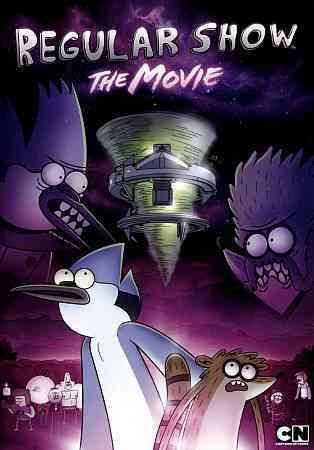 When a spaceship carrying a noble intergalactic warrior crashes right in front of Mordecai and Rigby, they have to help their new friend stop an evil lord bent on destroying the universe in this featu