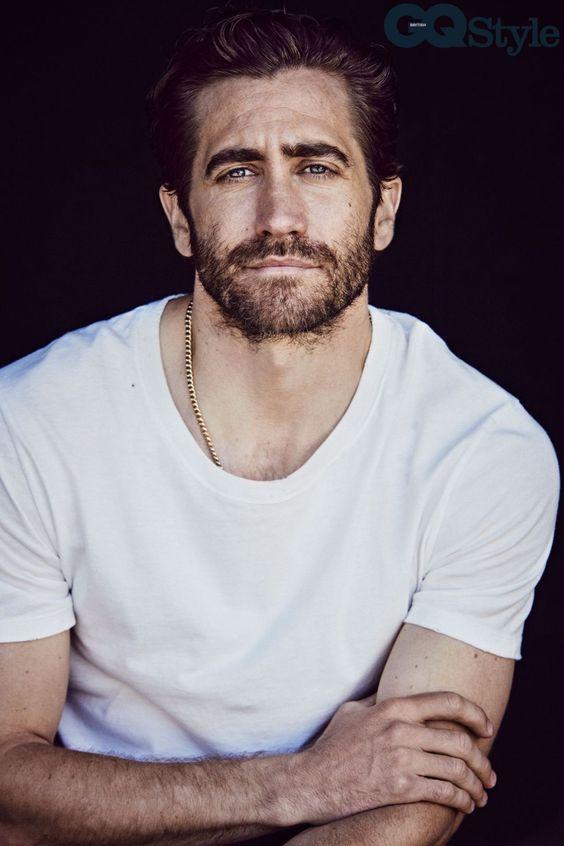 Jake Gyllenhaal 2016