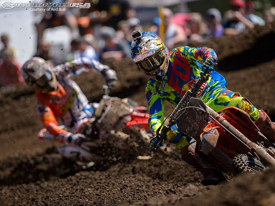 Lorenzo the lawnmower -- MotoGP testing resumes soon Motorcycle - motocross sponsorship resume