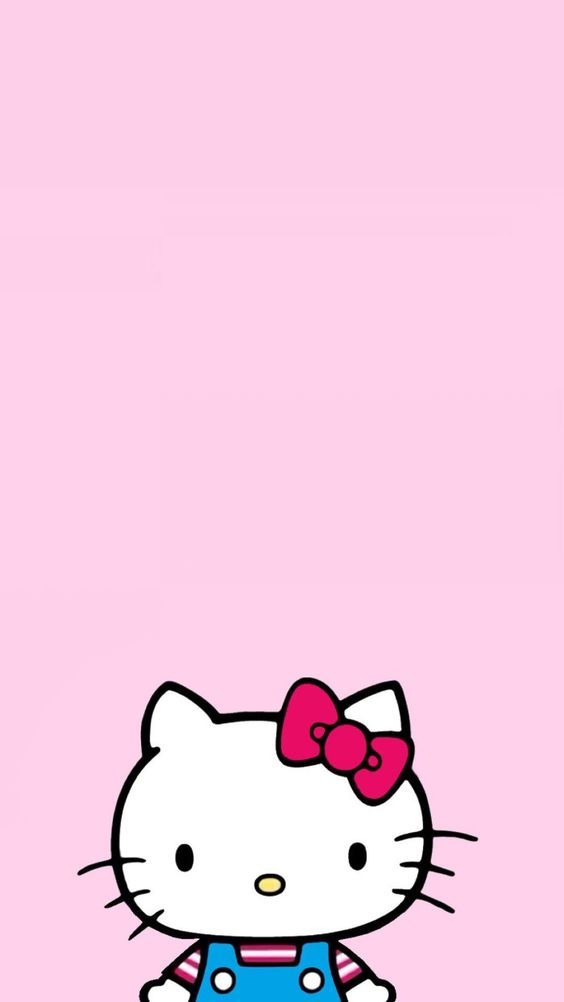 Download 87+ Wallpaper Cantik Hello Kitty HD Terbaik