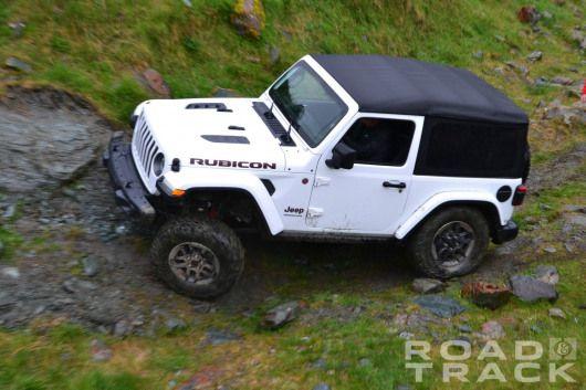 2018 Jeep Wrangler Jl In Action Pinterest Ellaj32 Suv Jeep