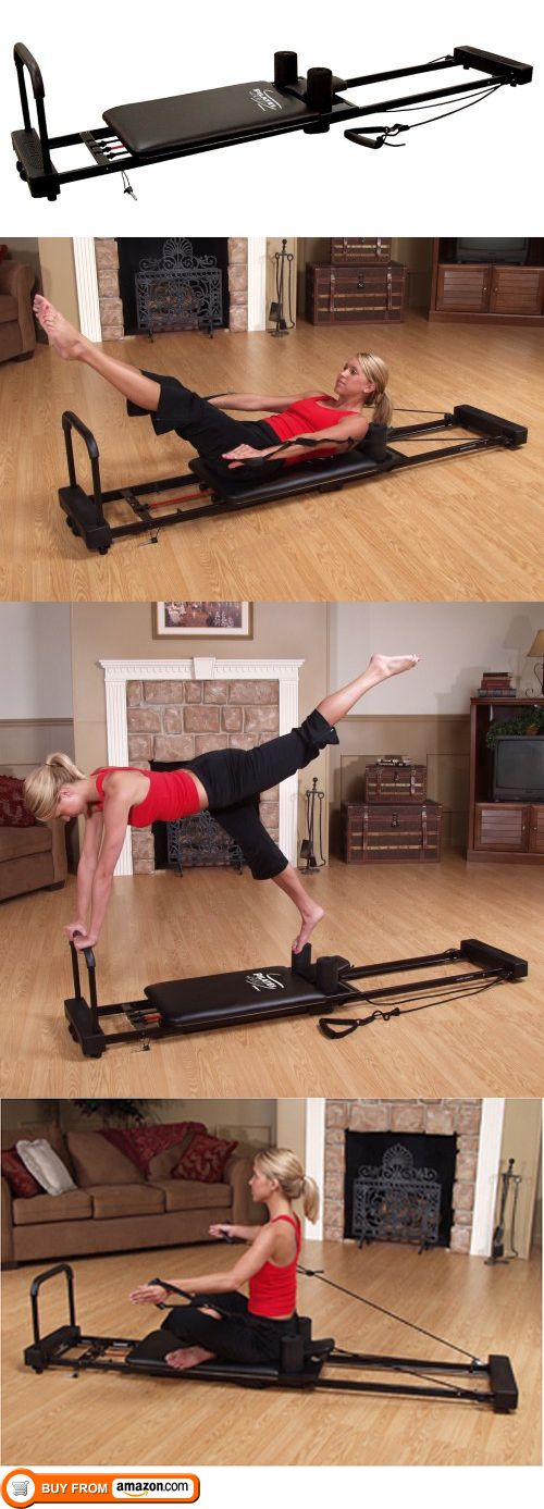 pilates 4500 jp machine by stamina