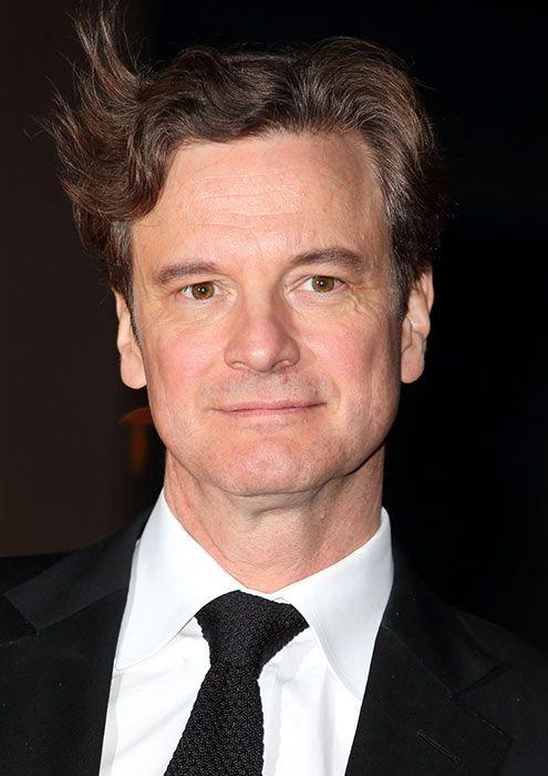 Celebrity birthdays: Colin Firth turns 54 - Photo 5