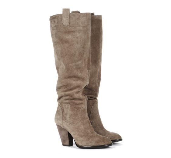 Rumer ruched boot :) Fall essentials :)