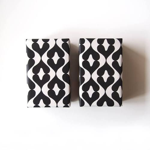 heartic wrapping paper