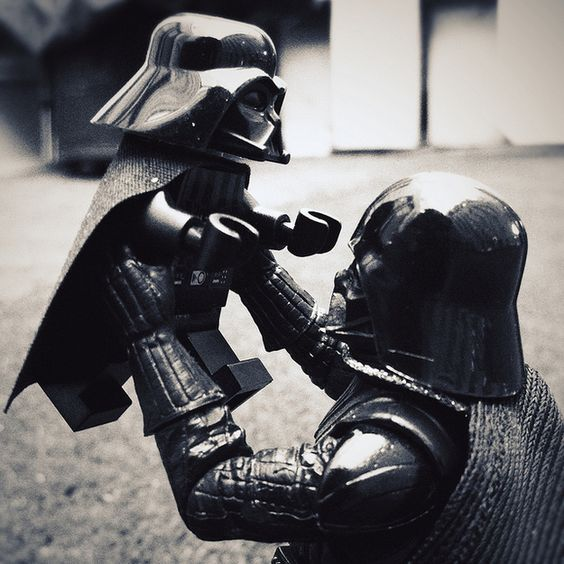 """The word """"Vader"""" is Dutch for """"Father."""" 