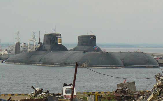 Battleship And Submarines On Pinterest