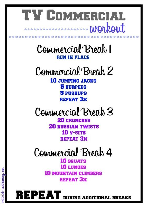 1000 Ideas About Tv Commercial Workout On Pinterest Tv