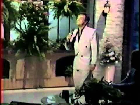 Johnny Mathis - I'm On The Outside Looking In