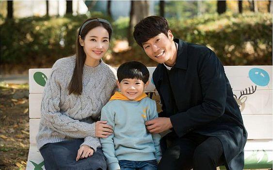 Lời hứa với trời xanh Hàn Quốc
