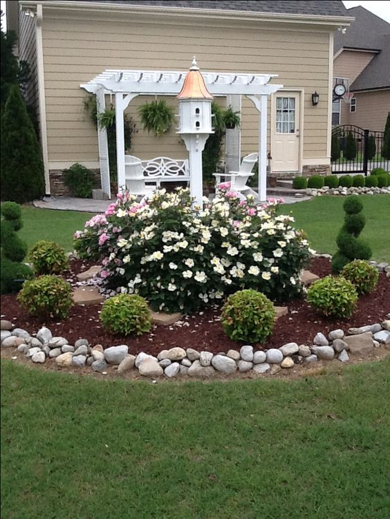 Landscaping Ideas Can Help You
