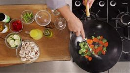 Chicken Stir-Fry Recipe : Paula Deen : Food Network