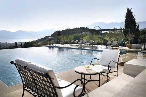 Top 5 honeymoon locations in Corsica - The Corsica Blog