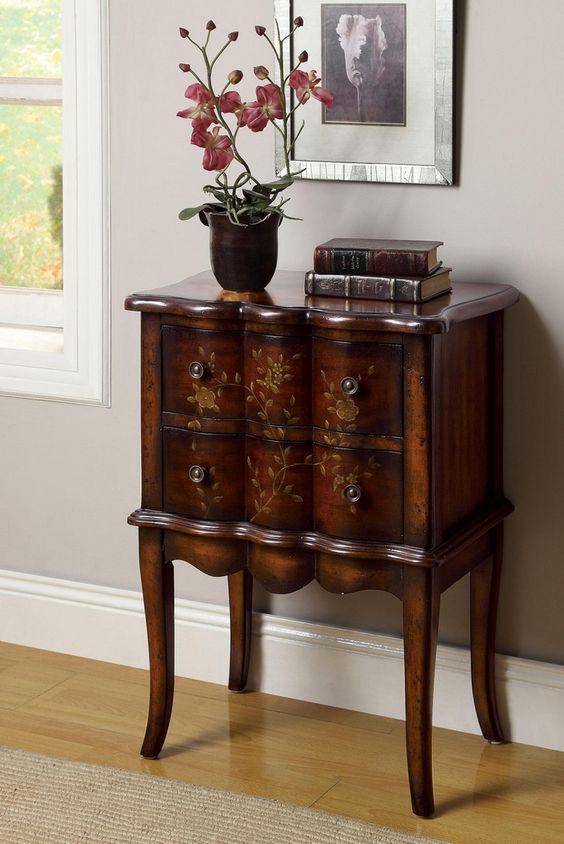 A.M.B. Furniture & Design :: Living Room Furniture :: Hall Trees