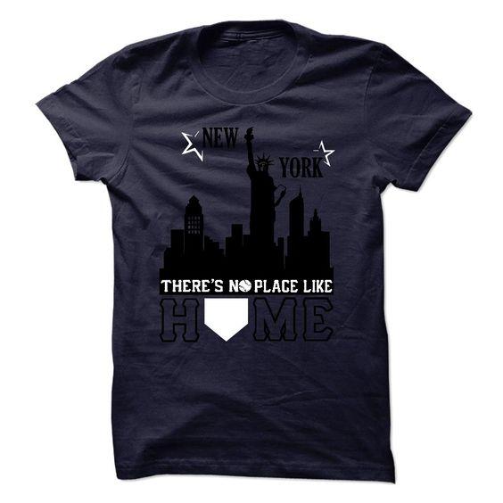 New York and baseball T Shirt, Hoodie, Sweatshirt