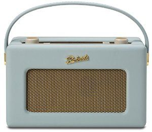 Roberts Radio Revival iStream2 DAB/DAB+/FM Internet Radio - Duck Egg: Amazon.co.uk: TV