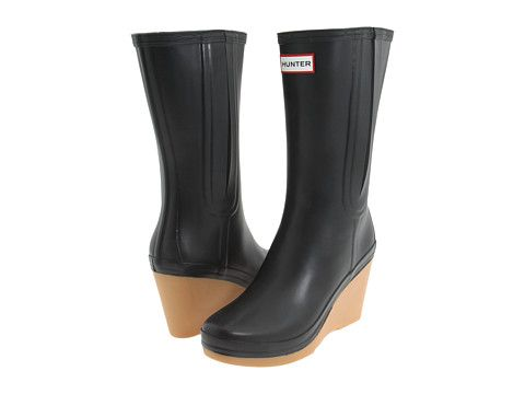 Hunter Jessica - coolest rain boots ever.   Stylist.   Pinterest ...