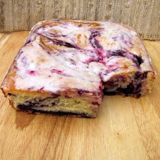 Rumbly In My Tumbly: blueberry recipes