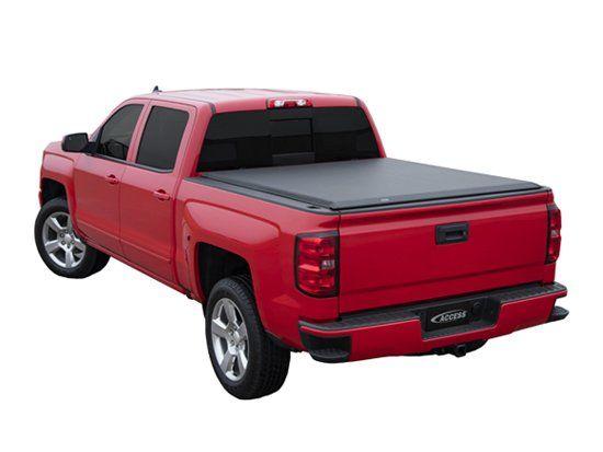 Access Original Tonneau Cover Roll Up Truck Bed Cover Tonneau Cover Truck Bed Covers Chevy