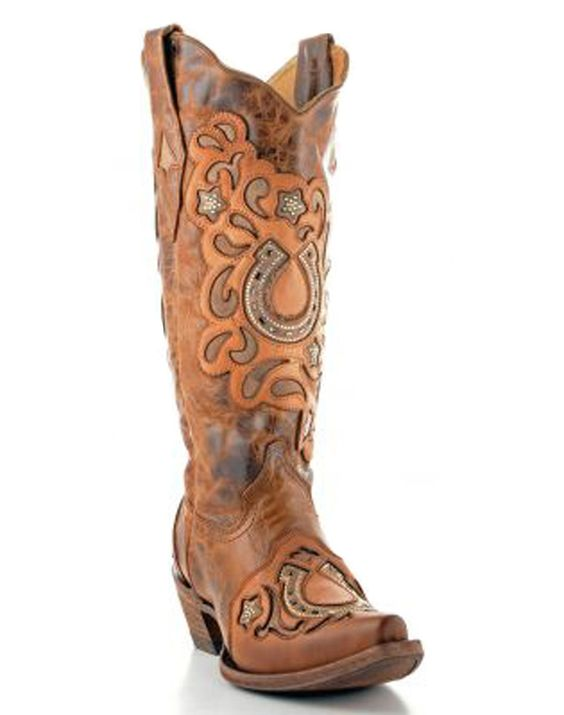 corral cowgirl boots clearance | Home Boots Ladies Boots and Shoes
