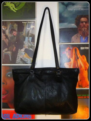 Vintage Arrows Tasche XL Beutel Leder Hand- Schultertasche Bag Shopper Messenger | eBay