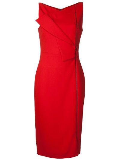 ANTONIO BERARDI Sleeveless Dress
