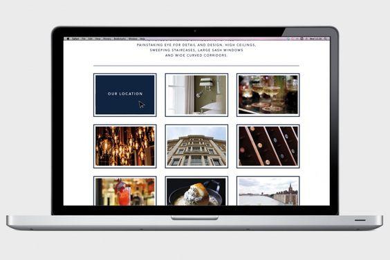 Here Design|G.N.H. Hotel