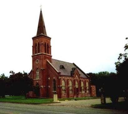 St Mary's, TX