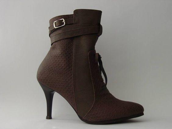 Botin texturizado Sekani Boots