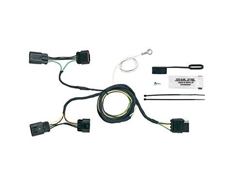 Trailer Wiring Harness For Chevy Equinox