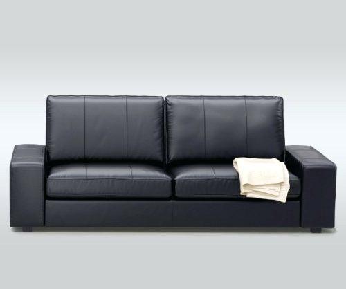 Kivik Leather Sofa Review Sofa Review Sofa Leather Sofa