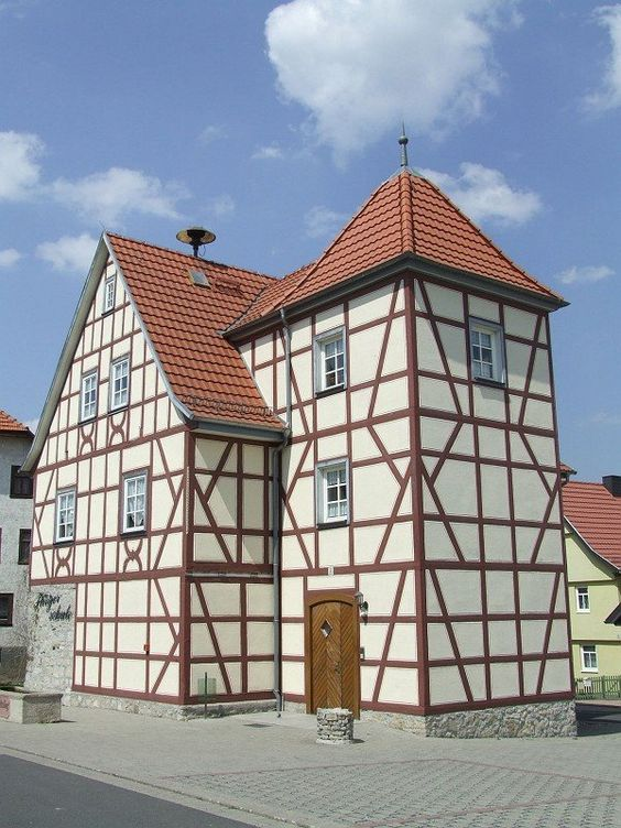 Mittelsdorf - Schule