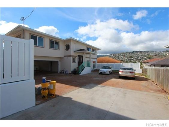 3726 Harding Avenue, Honolulu , 96816 MLS# 201616222 Hawaii for sale - American Dream Realty