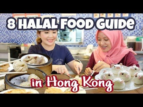 Hong Kong Halal Food Guide Must Try For Muslim Travelers Myfunfoodiary Com Halal Recipes Halal Hong Kong
