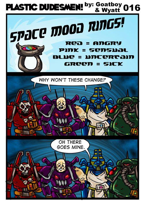 Those chaos gods...   Codex: Jokes and Memes   Pinterest ... Warhammer 40k Good Chaos Gods