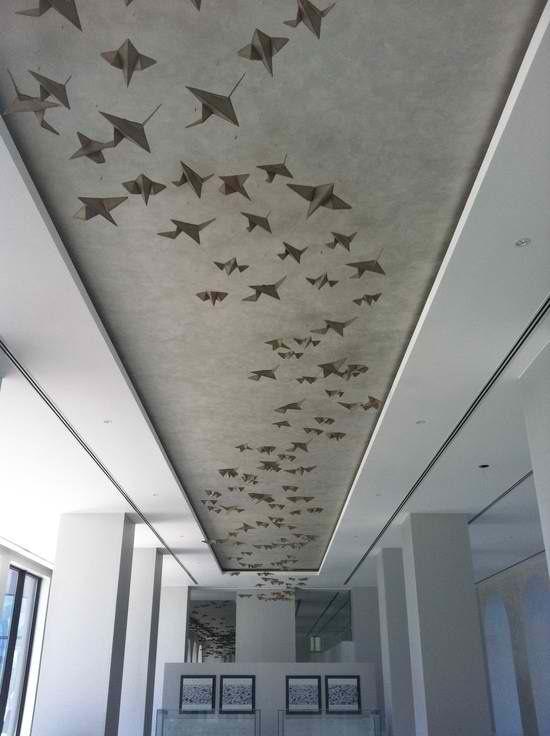 #HomeOwnerBuff Narrow art ceiling design | Ceiling Designs | Pinterest |  Ceilings, Ceiling and Interiors