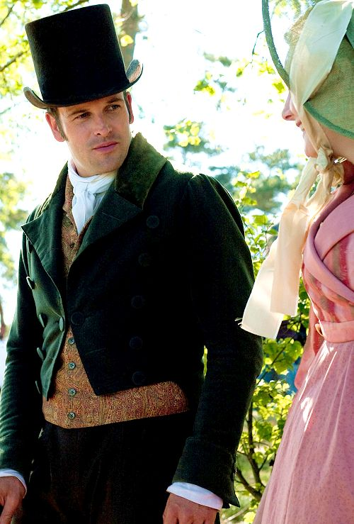 Mr. Knightley and Emma
