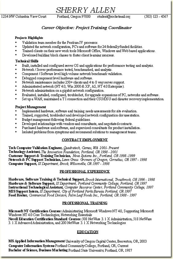 Hr Consultant Resume  Resume    Sample Resume