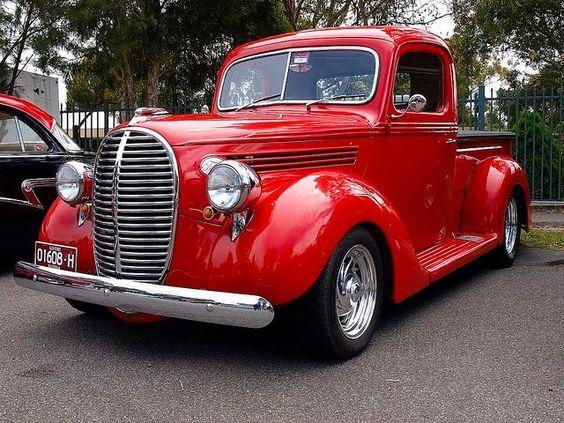 1938 Ford Ute Chevy Trucks Classic Trucks Ford Pickup Trucks