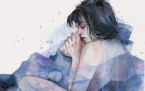 No temo a nada en particular, pero en realidad... todo me asusta. Porque la ansiedad flotante es así, es la incertidumbre que acecha y me atrapa...