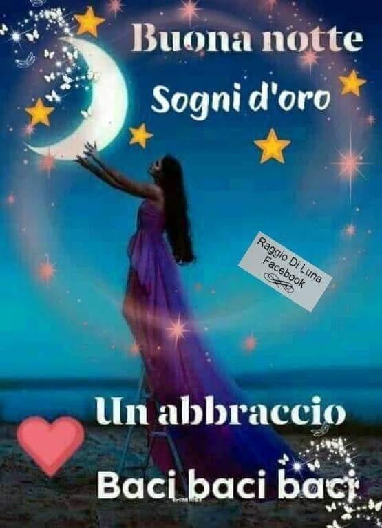 Buonanotte Buonanotte Immagini D Amore E Barzellette Divertenti