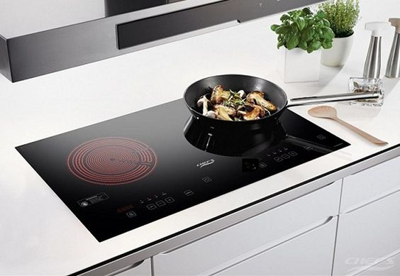 Bếp điện từ Chefs EH MIX2000A có giá bán bao nhiêu?