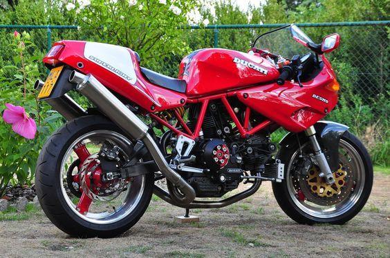 Ducati 900ss Superlight Ducati 900ss Ducati Ducati Supersport