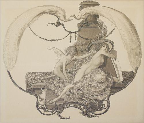 Peacock's Garden: Arts: