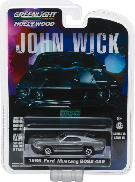 Green Light Auto >> Greenlight M2 Machines Auto World Hot Wheels Johnney