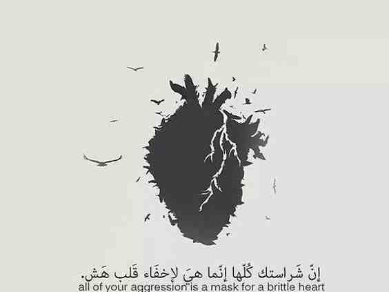 خلفيات و رمزيات باللغة العربية صورة 6 Qoutes Poster My Folder